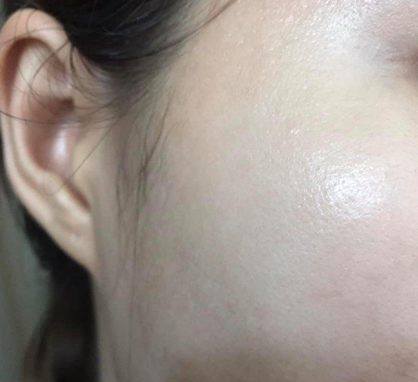 công dụng sữa rửa mặt naruko
