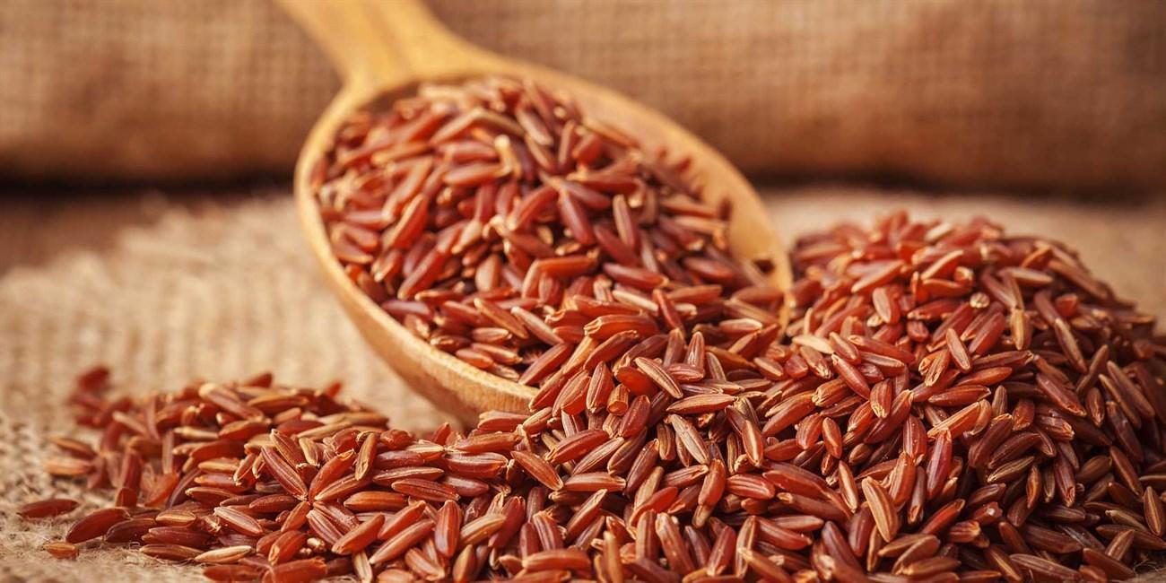 gạo nâu