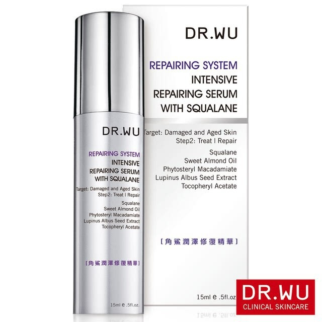 serum dr